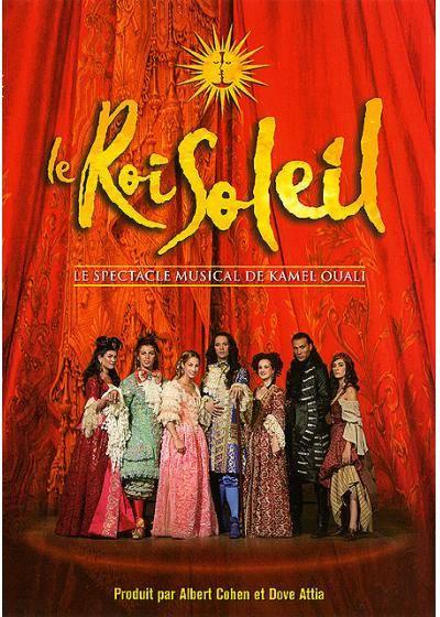 LE ROI SOLEIL _Ð LE SPECTACLE MUSICALE DE KAMEL OU - Le Roi Soleil _Ð Le Spectacle Musicale De Kamel Ou - Others