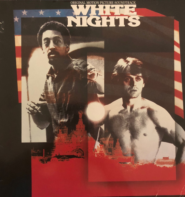 VARIOUS - White Nights: Original Motion Picture Soundtrack - LP