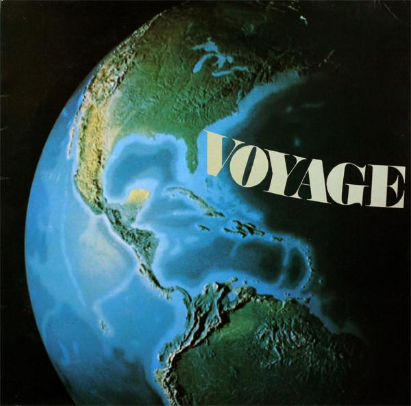 VOYAGE - Voyage - LP