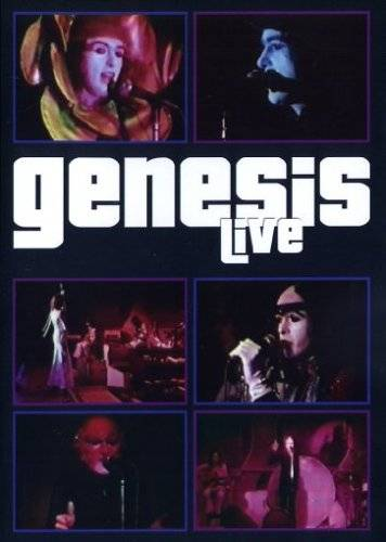 GENESIS _Ð LIVE - Genesis _Ð Live - Others