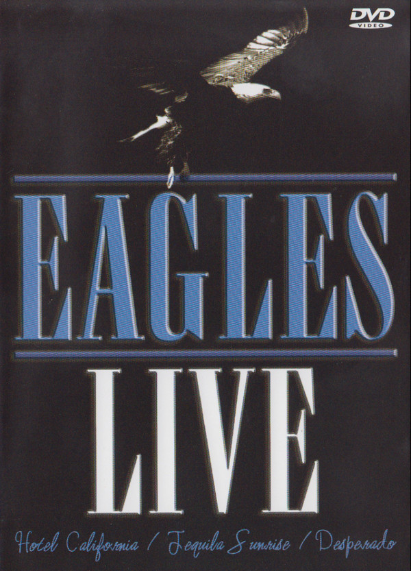 EAGLES - Live - DVD