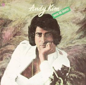 ANDY KIM - Andy Kim - 33T