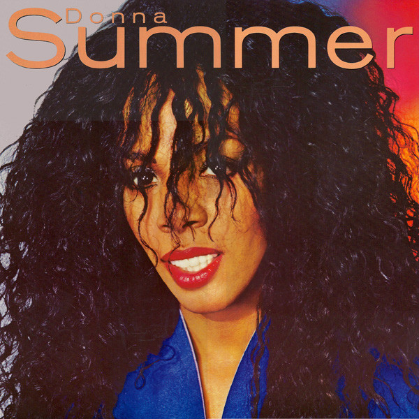 DONNA SUMMER - Donna Summer - 33T
